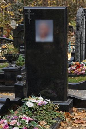 памятники на могилу фото 1