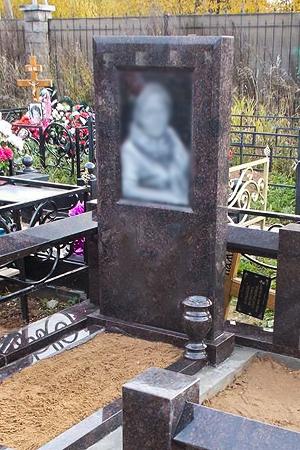 памятники на могилу фото 2