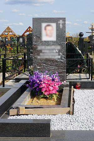 памятники на могилу фото 3